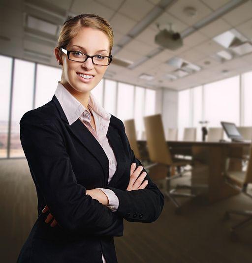 офис секретар